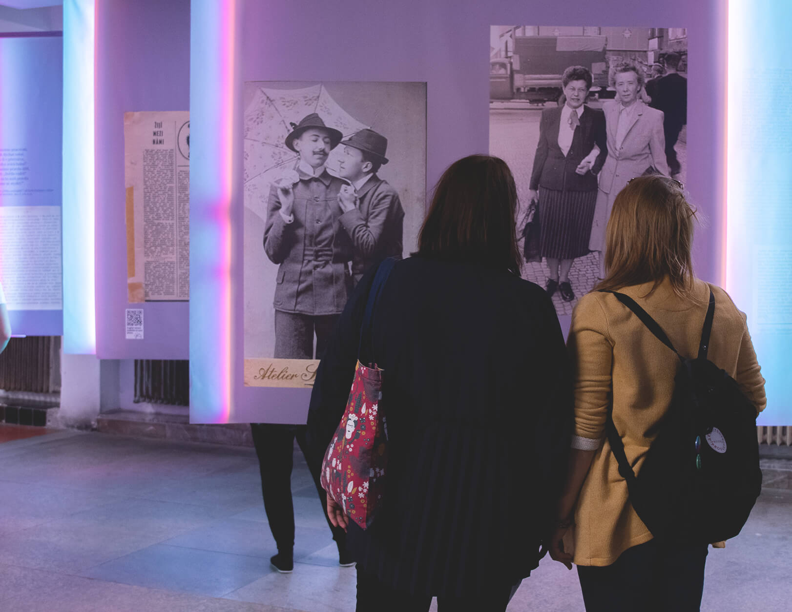 Loading: Love - Forgotten Queer History